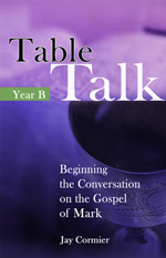 Table Talk Book Cover